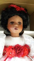 Annette Doll by Seymour Mann Connoisseur Collection Brand New in Box wit... - $103.50