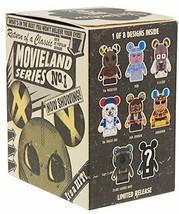 Disney Parks MovieLand Series Number 1 Vinylmation Blind Box Toy Figure - $13.86