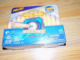 Refill Pack of 24 NERF Elite Accustrike Series Soft Darts Hasbro New - $12.00
