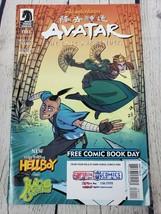 Avatar Free Comic Book Day FCBD 2014 - $11.30