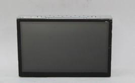 2007-2013 Infiniti G37 G35 QX56 EX35 Navigation Information Display Screen Oem - $59.39