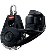 Ronstan Series 55 Ratchet Mount Orbit Block - Single Cleat Swivel - Auto - $166.67