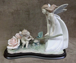 Lladro 01008293 SUMMER RHYTHM Glased Limited Edition Perfect Condition NEW - $1,534.50