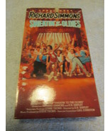 Richard Simmons Sweating To The Oldies VHS - $6.99
