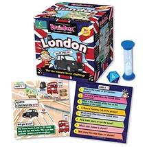 BrainBox for Kids - London Card Game - $27.72