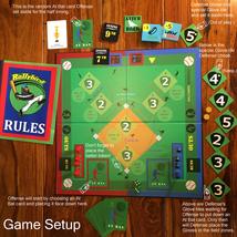 The RallyBird Baseball Board Game image 4