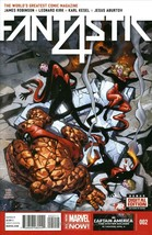Fantastic Four (5th Series) #2 VF/NM; Marvel | save on shipping - detail... - $1.00