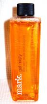 Avon Mark Get Misty Vanilla Cream Body Mist 4.9oz Refill Bottle Fragrance Parfum - $14.54