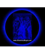 THE DEVIL'S MARK RITE OF INFERNAL OMNIPOTENCE SECRETS OF THE ILLUMINATI ... - $6,660.00
