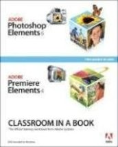 Adobe Photoshop Elements 6 and Adobe Premiere Elements 4 Classroom in a ... - £18.80 GBP