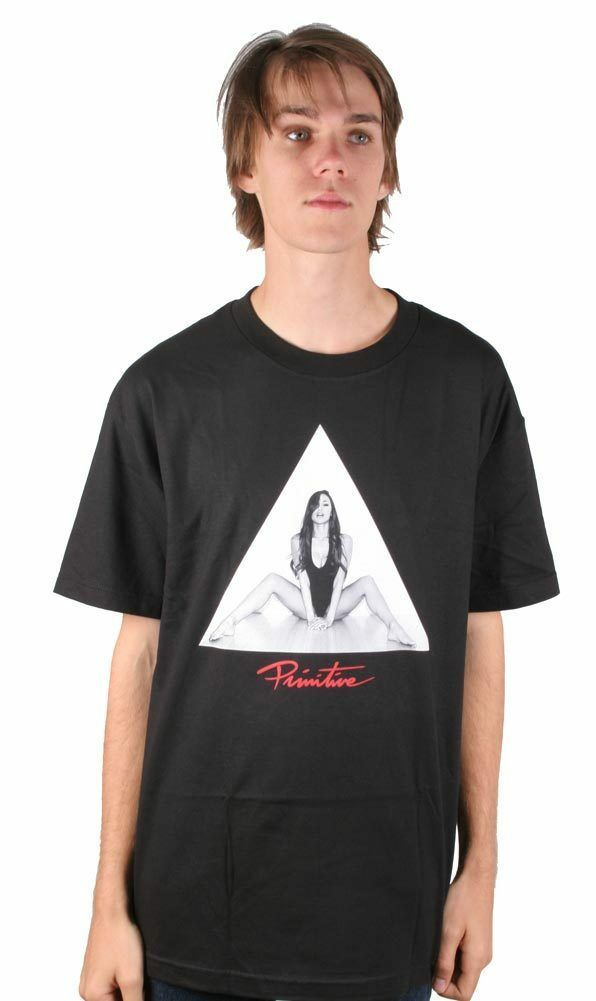 Primitive Apparel Engel Sexy Damen Herren T-Shirt Nwt