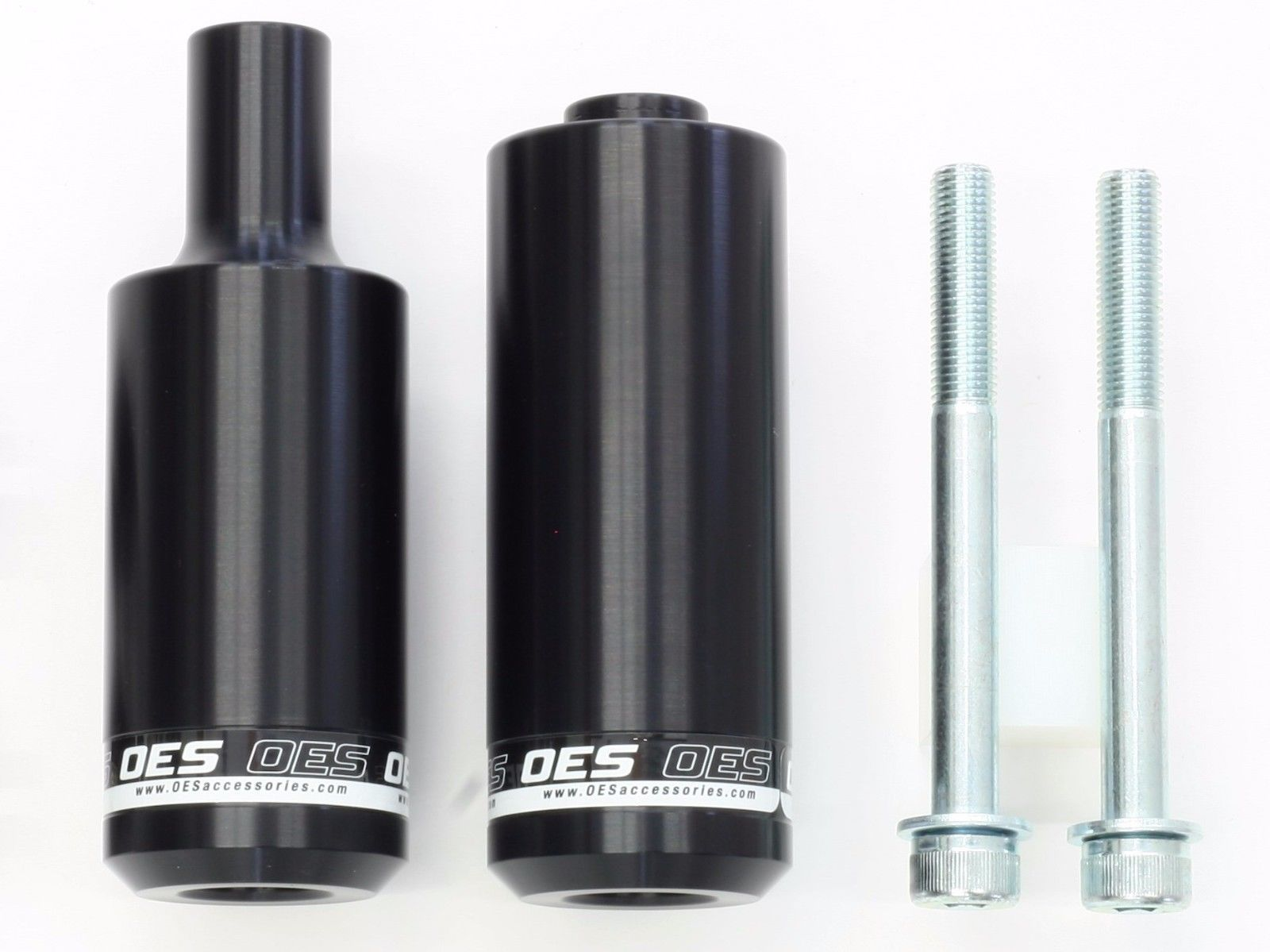 OES Frame Sliders 2004 2005 2006 Yamaha YZF R1 No Cut