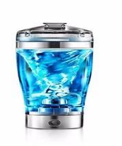 USB Rechargeable Portable Vortex Mixer Auto Electric Blend Cup Shaker Bo... - $22.42