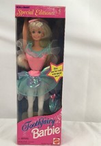Tooth-fairy Barbie Doll Mattel 1994 NRFB Special Edition Walmart - $19.00
