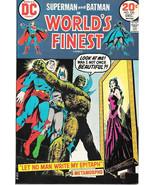 World's Finest Comic Book #220, DC Comics 1973 VERY FINE - $14.03