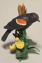 The Lenox Giardino Uccello Collezione Rosso Alato Nero (Fine ( Bello) Porcellana - $63.15