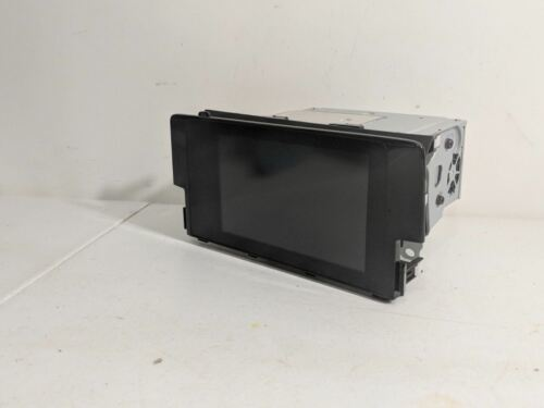 2016-2018 Honda Civic Radio Display Touch Screen OEM Model # NB-000