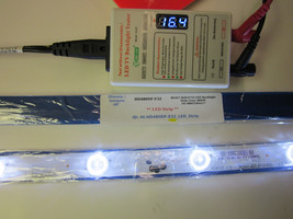 "Hisense Insignia 48"" HD480DF-E32 RSAG7.820.6733 LED Backlight Strip (1ea)  - $14.95"