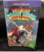 Overstreet Comic Book Price Guide 22nd Edition 1st Edition Print good co... - $15.68