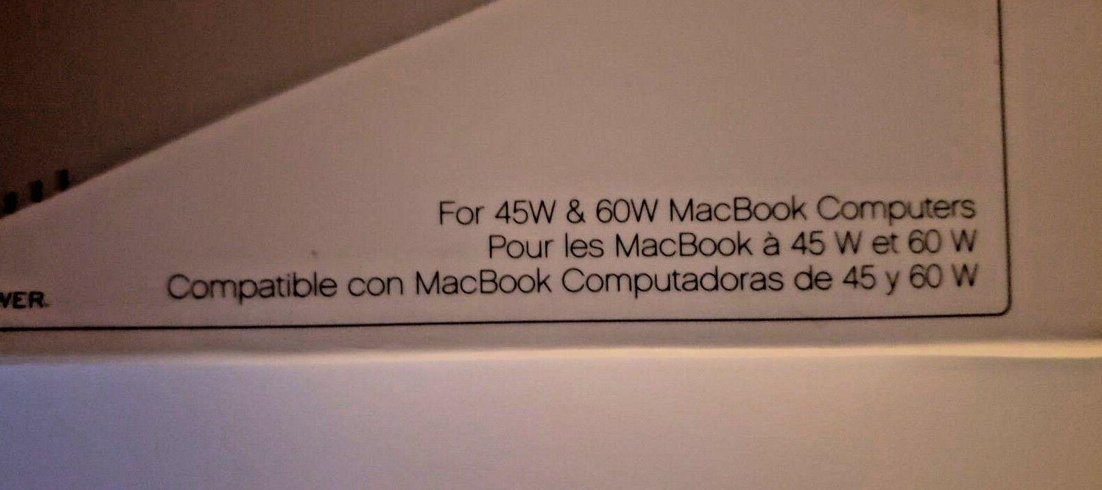 Lenmar Undead Power Chug Plug Apple Macbook Portable Power Charger PPWMB65 image 8