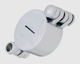 ORBIT HOSE BIB LOCK Double Sided Stops Faucet Spigot Tampering Water Hos... - $12.64