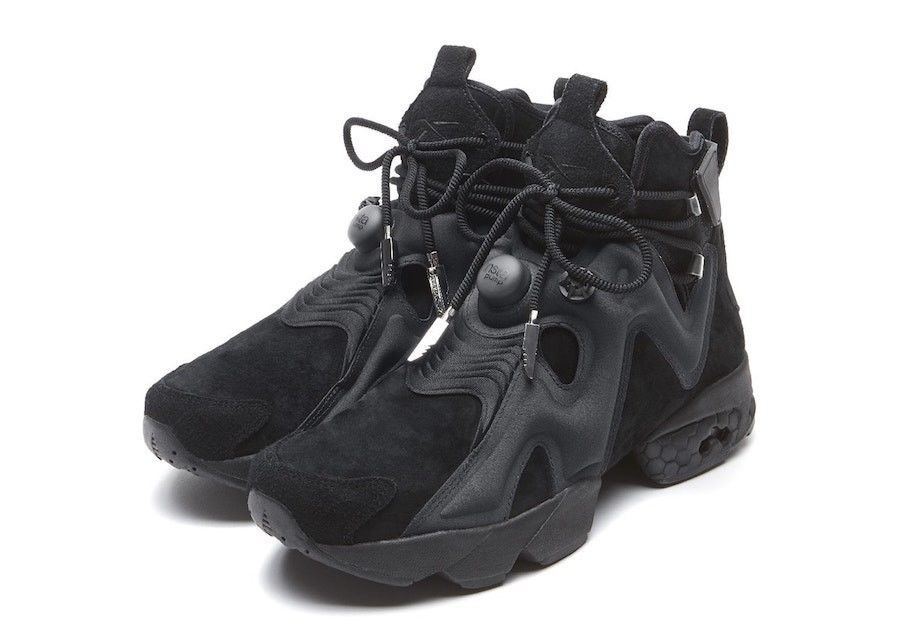 5f08325d252bd4 ... Reebok Classics Men s Furikaze Pump X Future Shoes Size 7 to 12 us  BS7420 ...