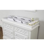 baby cache 10665-wh haven hill changing station - $226.71
