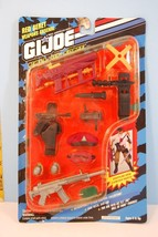 G.I. JOE Hall of Fame: Red Beret Weapons Arsenal - Kids Dimension 1993 NOS - $9.99