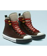 Converse Chuck Taylor All Terrain WP Boots, 169588C Multi Sizes Dark Roo... - $149.95