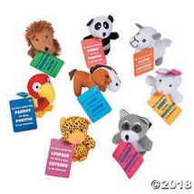 Management Mates Stuffed Animals - $28.11