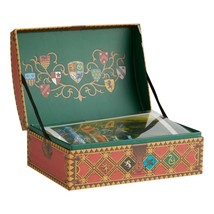 Enesco Quidditch Notecard Set The Wizarding World of Harry Potter 6003832 - $29.69