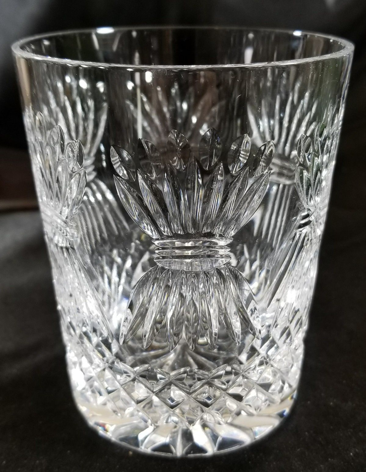 Waterford Millennium Prosperity Double Old Fashioned Tumbler(multiple available)
