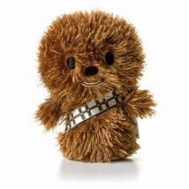 Chewbacca Hallmark itty bitty bittys Disney Star Wars  Wookie Chewie  La... - $14.79
