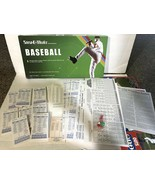2002 Strat-O-Matic Baseball Game with 2008 Season Cards /Over 800 Included Cards - $74.99