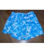 Girl's Size 6X-7 The Children's Place Turquoise White Gym Lounge Casual ... - $9.00