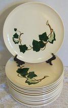 "Metlox Poppytrail California Dinner Plate 10"" image 4"
