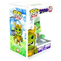 Funko Pop! Games Spyro Gnasty Gnorc #530 Vinyl Figure image 5
