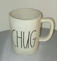 RAE DUNN Mug / Chug / Coffee Tea / Artisan Collection / Home Office Decor - $21.77