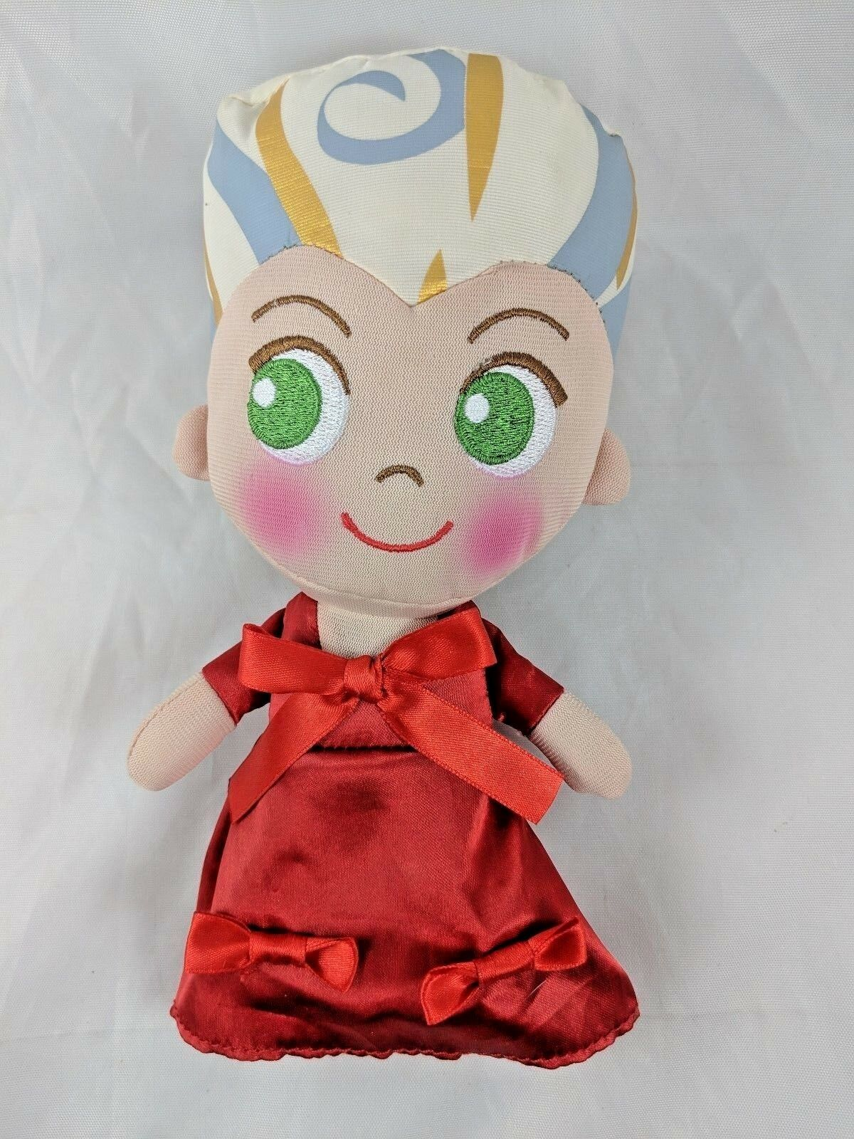 "Primary image for Ban Dai Legends of Oz Dorothy's Return China Princess Plush 8"" Stuffed Toy"