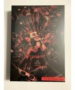 "Gremlins 19""x27"" 1000 Piece Mondo Jigsaw Puzzle - Matt Tobin Art - New/S... - $66.45"