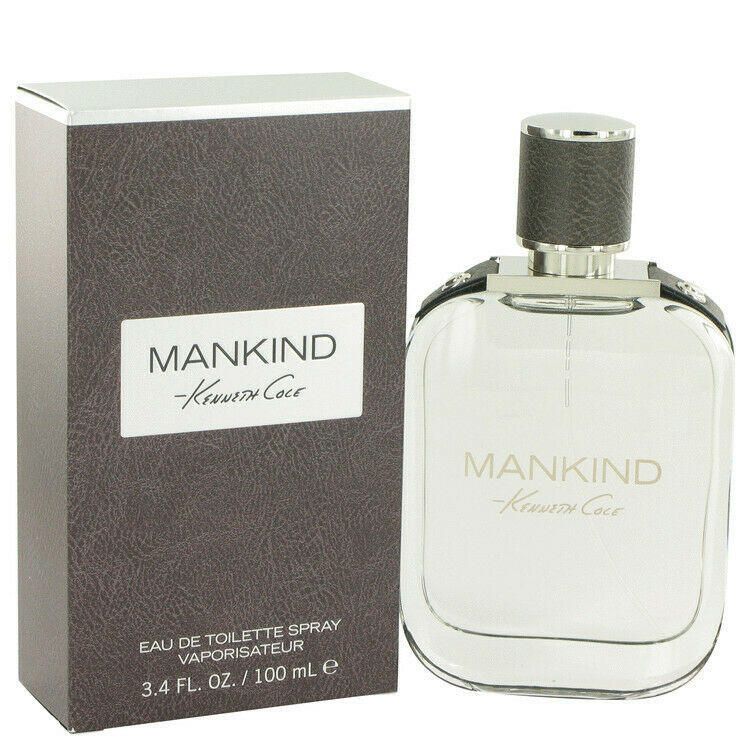 Primary image for Kenneth Cole Mankind by Kenneth Cole Eau De Toilette Spray for Men