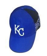 KC Kansas City Royals Baseball Hat Vintage Twins Enterprise MLB  - $20.37