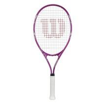 Wilson - wrt31090u2 - Triumph Tennis Schläger - Griffgröße 10.8cm - $25.68