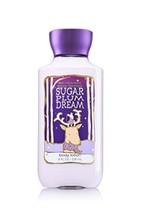 Bath and Body Works Holiday Body Lotion Sugar Plum Dream - $45.99