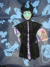 Disney Store Sleeping Beauty Maleficent Plush Doll Toy 18 inches. NEW. - $39.59