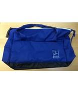 Nike Court Advantage Tennis Duffel Bag Blue BA5451-510 - $84.14
