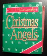 MJ Hummel Christmas Angels 1992 Goebel Festival Harmony Flute Original B... - $12.99