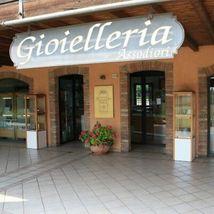 BRACELET EN OR ROSE BLANCHE 18K 750, LOSANGES ONDULÉES, FINEMENT OUVRÉ, ITALIE image 9