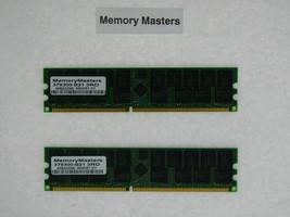 379300-B21 4GB (2x2GB) PC3200 Memory for HP ProLiant