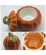 3D Pumpkin Shaped Scented Candle by PUMPKIN - $17.82